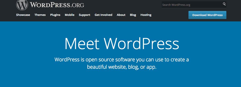Σε ποιον ανήκει το WordPress?